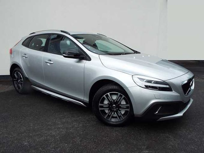 Volvo V40 CC D2 Cross Country