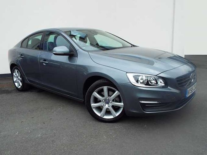 Volvo S60 D2 Business Edition