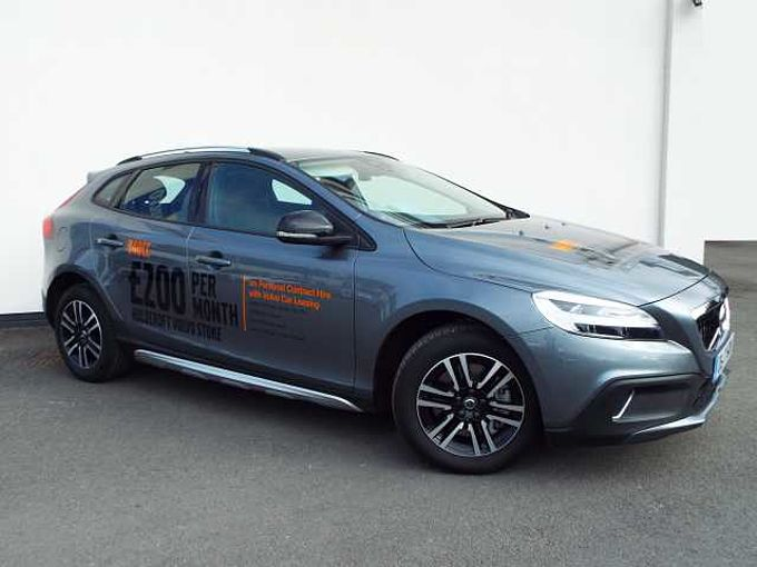 Volvo V40 CC T3 Cross Country