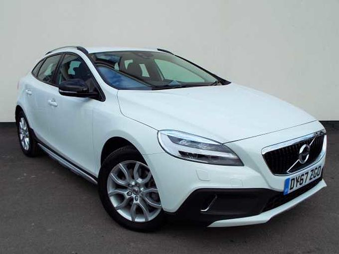 Volvo V40 CC T3 Cross Country Pro